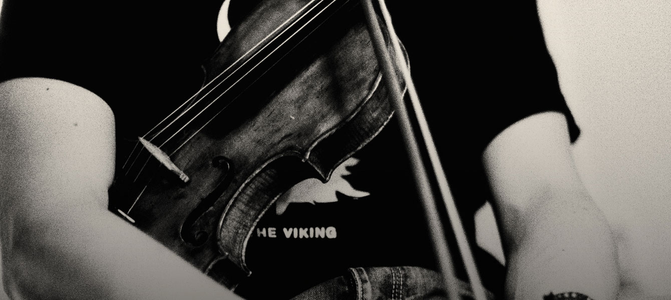 Bodø, norway - Danish String Quartet - Official Website