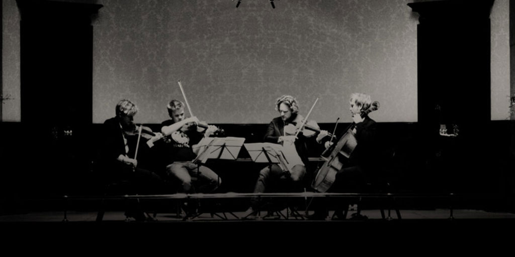 Princeton, NJ - Danish String Quartet - Official Website